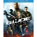G.I. Joe: La venganza Blu-Ray + DVD